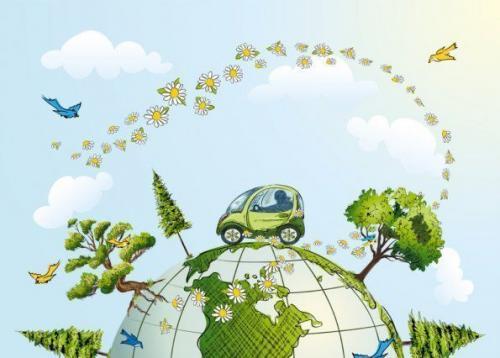 Эко-философия как улучшить экологическую ситуацию