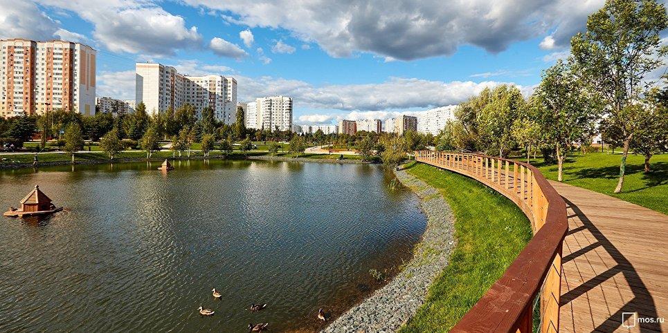 Будет ли присоединение бутово парк к москве в 2021 году