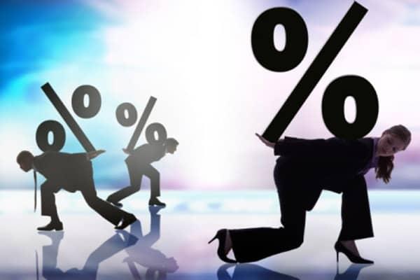 проценты по кредиту