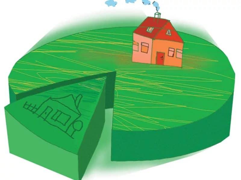 Снятие ипотеки в силу закона