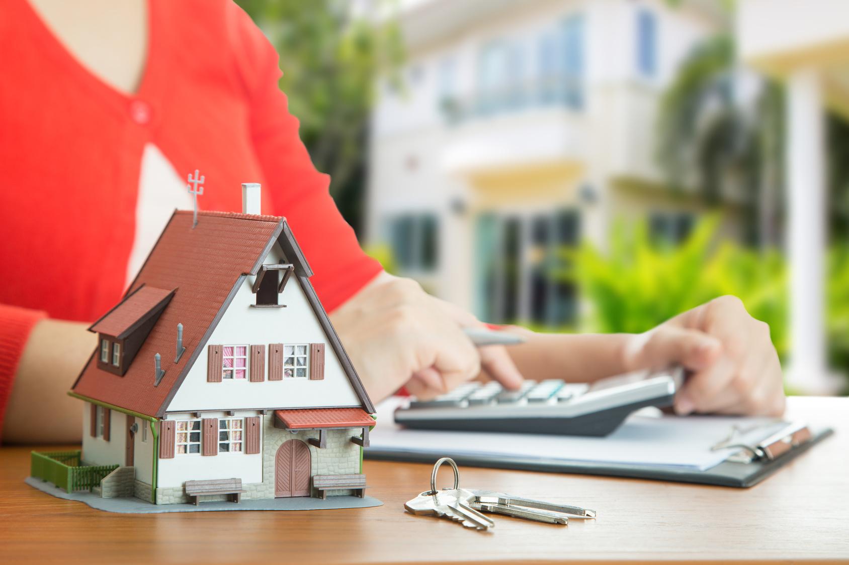Какие права имеет созаемщик по ипотеке на квартиру