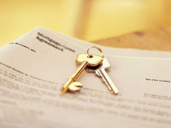Жилищный сертификат как вариант помощи социальным слоям в покупке жилья